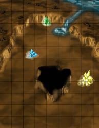 SW Mini Map - Caves by Toranih