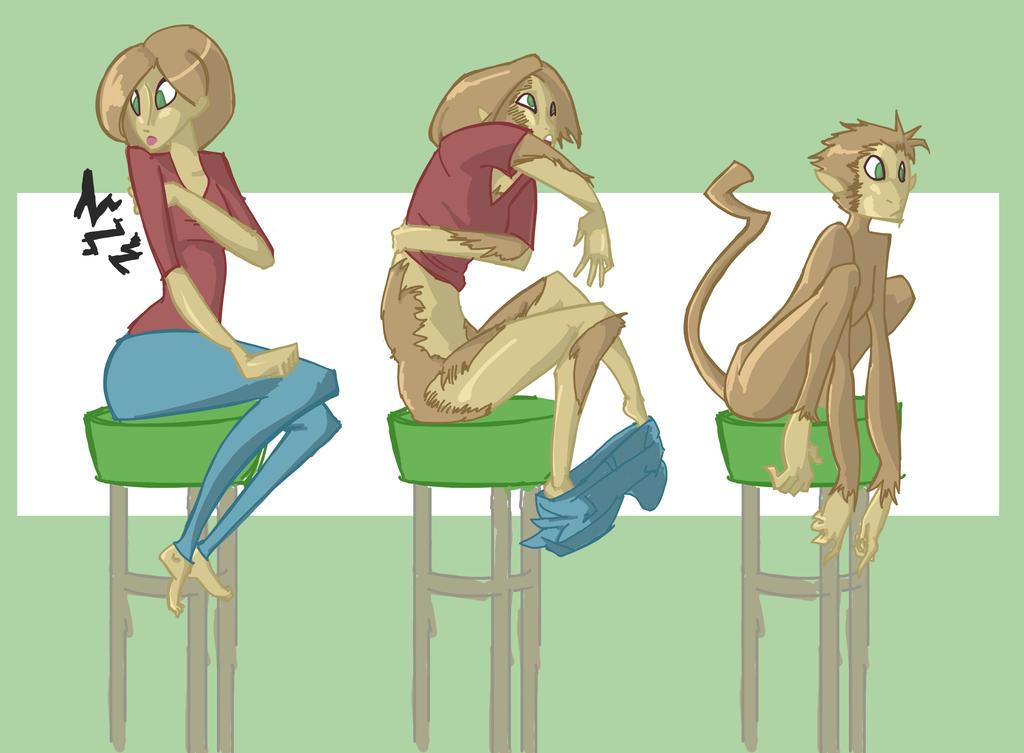 Monkeyd By Jamsnjellies On Deviantart-2520