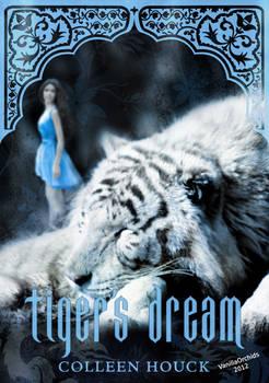 Tiger's Dream Cover Art