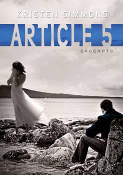 Article 5 Excerpts