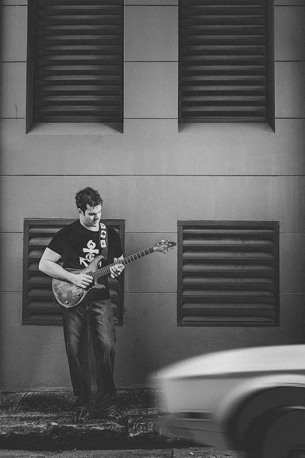 Todd Robinson by BrentY1