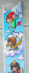 Bookmark by VeoBea