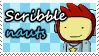 Scribblenauts Stamp by McGenio