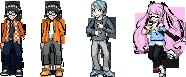 Pokemon Celestite Pack 6 by McGenio