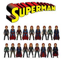 Superman II - Ronald Bilius Weasley by AnderPotter1937