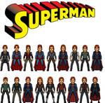 Superman II - Ronald Bilius Weasley
