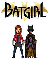 Batgirl II - Lily Luna Potter by AnderPotter1937