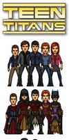 Teen Titans (New Generation)
