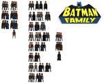 Potter Family (Batman Family)
