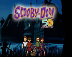 Scooby Doo 50th Anniversary