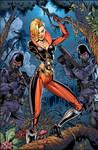 Danger Girl G.IJoe issue 1 p22