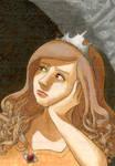 Pouty Princess