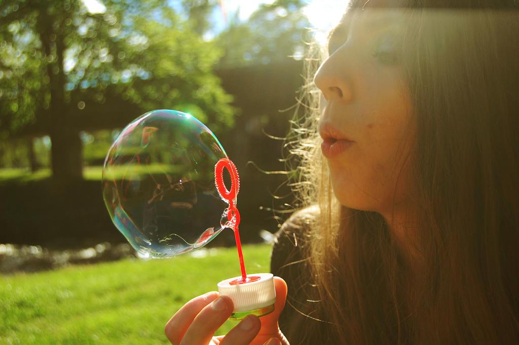 Bubblor by Proj3ctAlic3