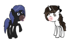 Everypony is welcome