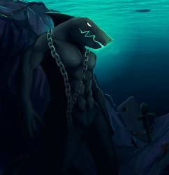 Abyss' Beast