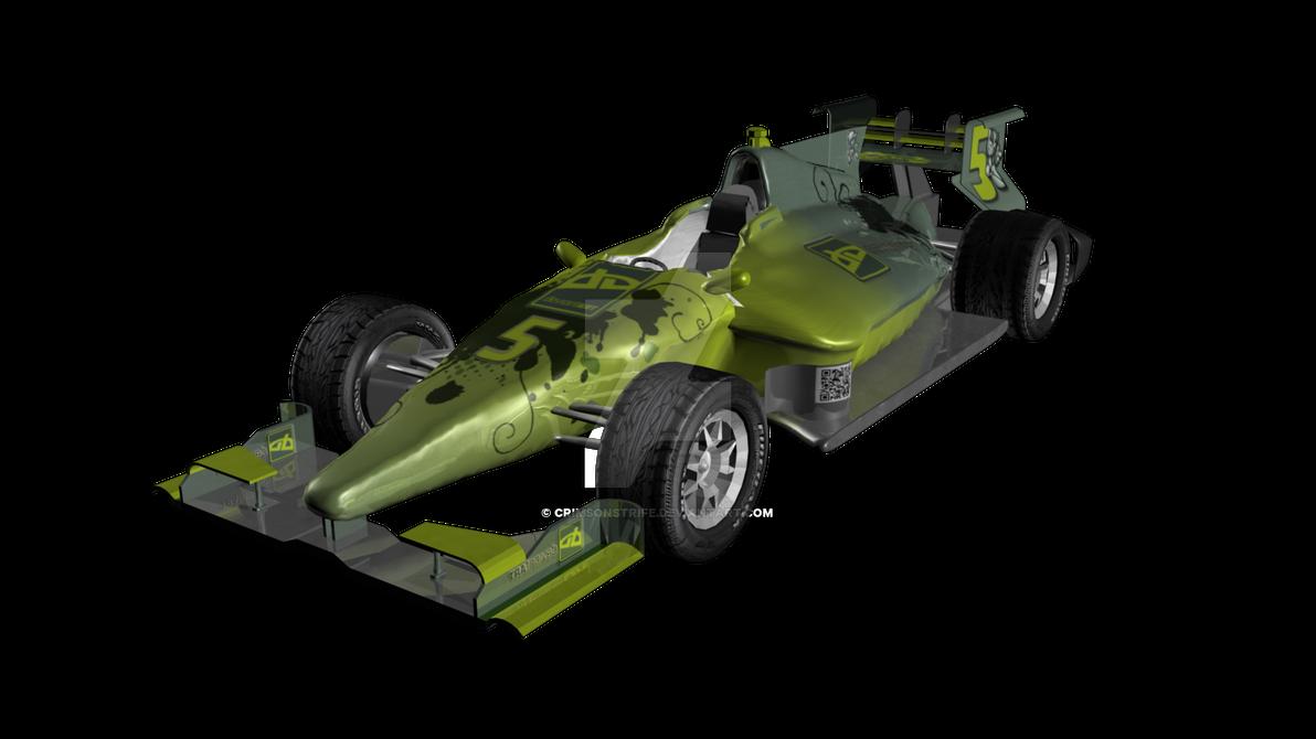 Dallara DeviantArt Racing