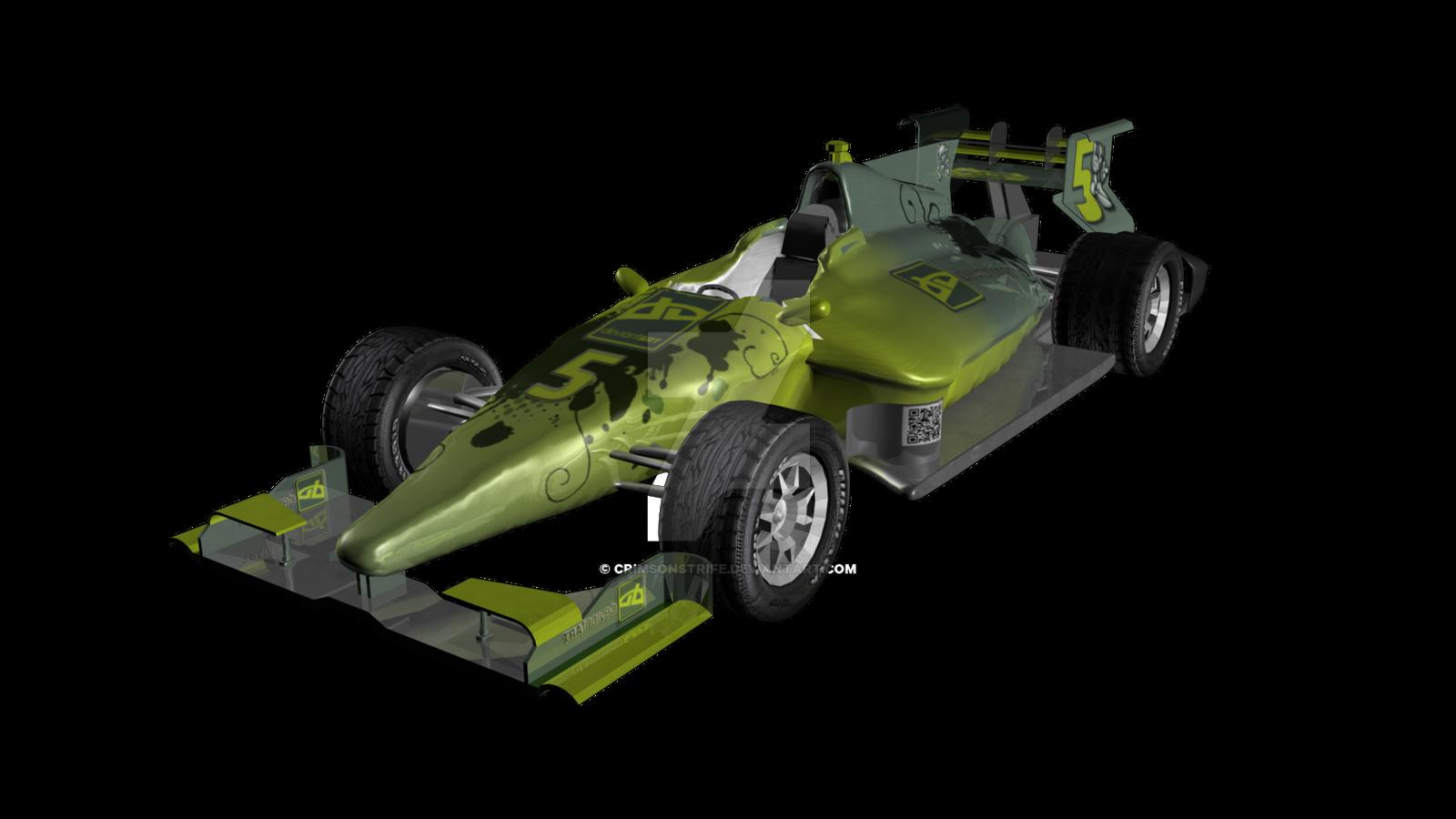 Dallara DeviantArt Racing by CrimsonStrife