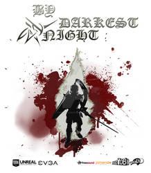By Darkest Knight - Promo Art Release