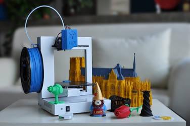 3D-printer-home-gambody by Gambody