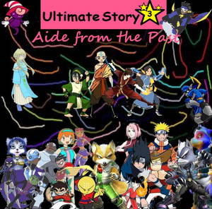 The Ultimate Story 3 - Aide from the Past