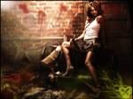 Jessica Alba TAG and Wallpaper