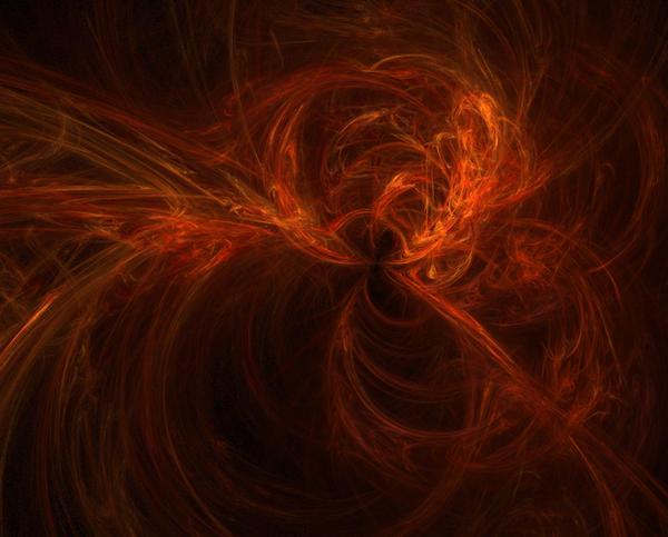 Fire Effect II