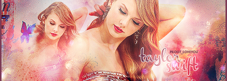 Taylor Swift by UltimatePassion