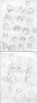 fc doodle dump by TheUltione