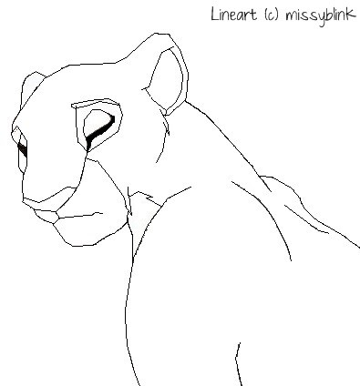 Viewtopic also The Lion King Female Cub 2 Lineart 320486862 furthermore Cartoon Babies 4 additionally The Lion King Coloring Pages additionally Sketches. on how to draw nala from the lion king