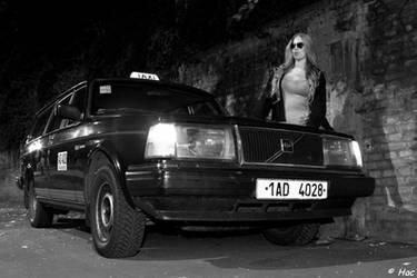 mafia cab