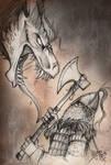 Slavs and dragons
