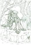 warden Shadowsong