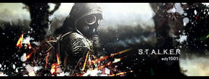 Stalker 3 by ady1501