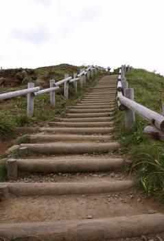 Ascending Path