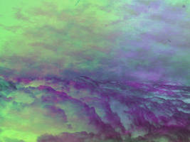 cloud texture 2 by mayah-stock