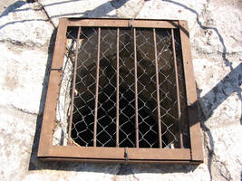 old window by mayah-stock