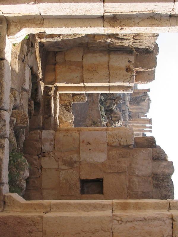 Jerash 2 by mayah-stock