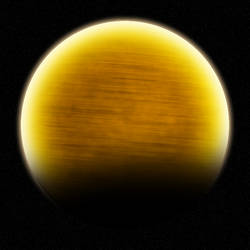 Jupiter-like planet by Tinyduck