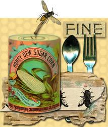 Fine Dining by sugarbushfarm219
