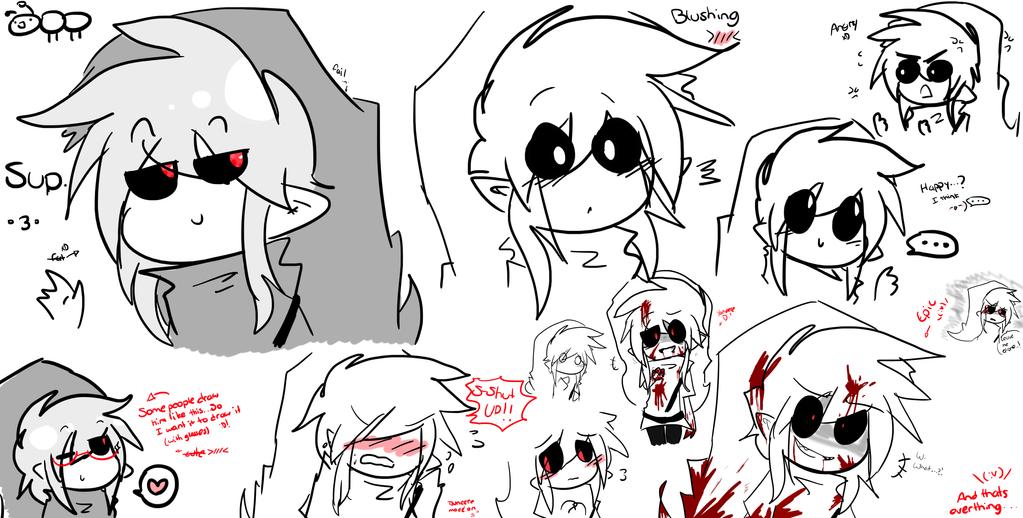Dibujos De Anime El Dibujo Artístico Y El Anime