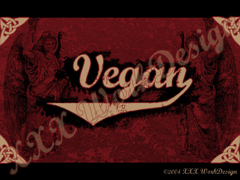 Vegan by pedroxxx