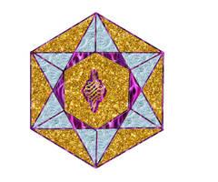 Creation gem 1 by infinityfractals