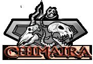 Team Chimaira Logo by HardcoreLittleChick
