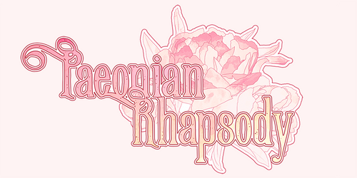 paedonian rhapsody logo