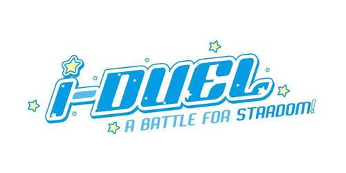 i-DUEL logo