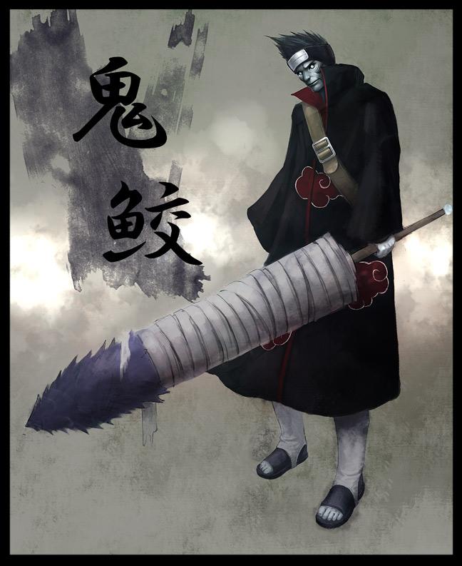 Wallpapers de akatsuki