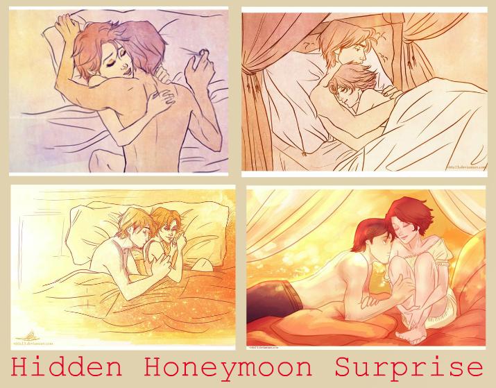 Honeymoon Sex Hidden 79