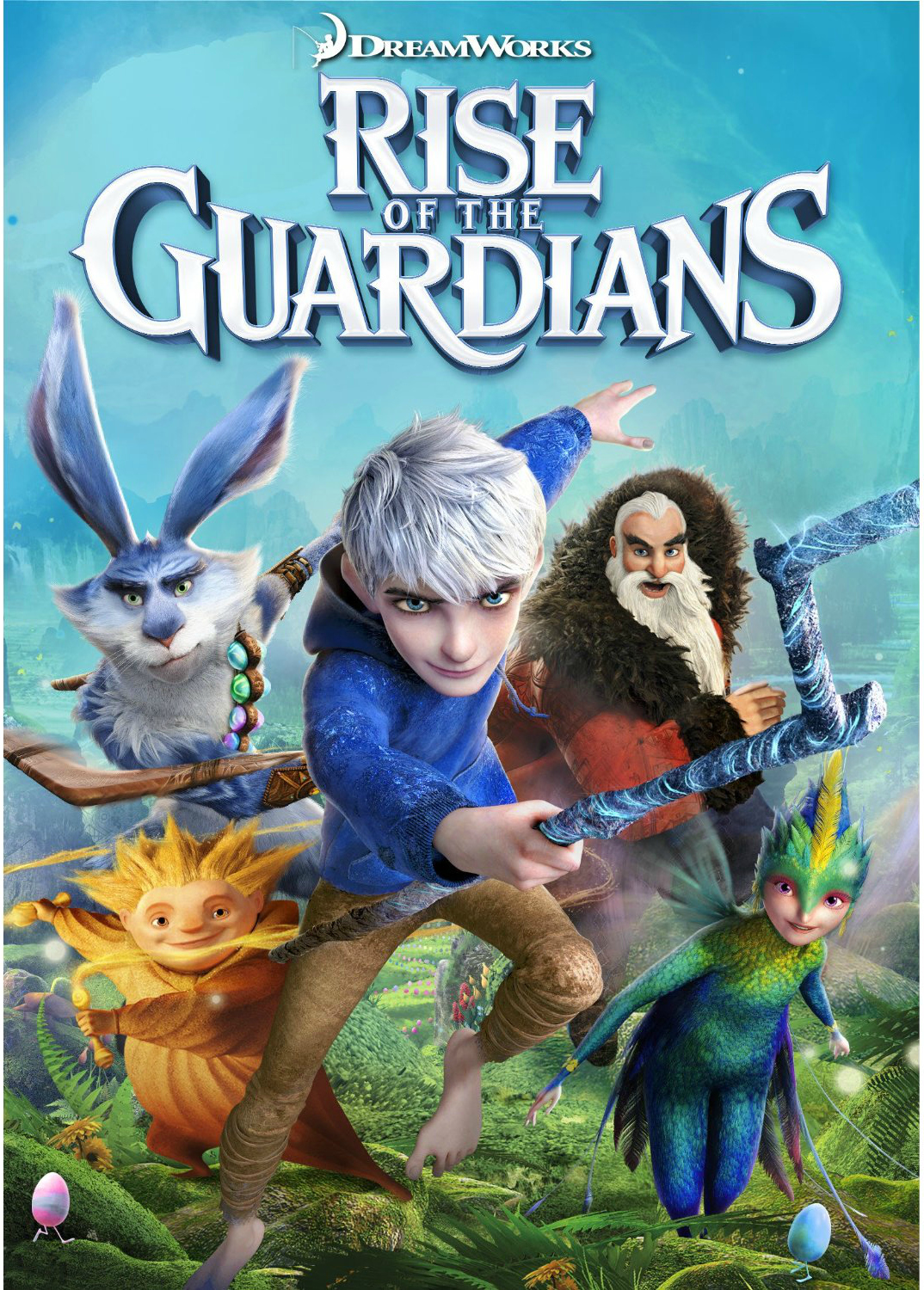 download movie rise of the guardians