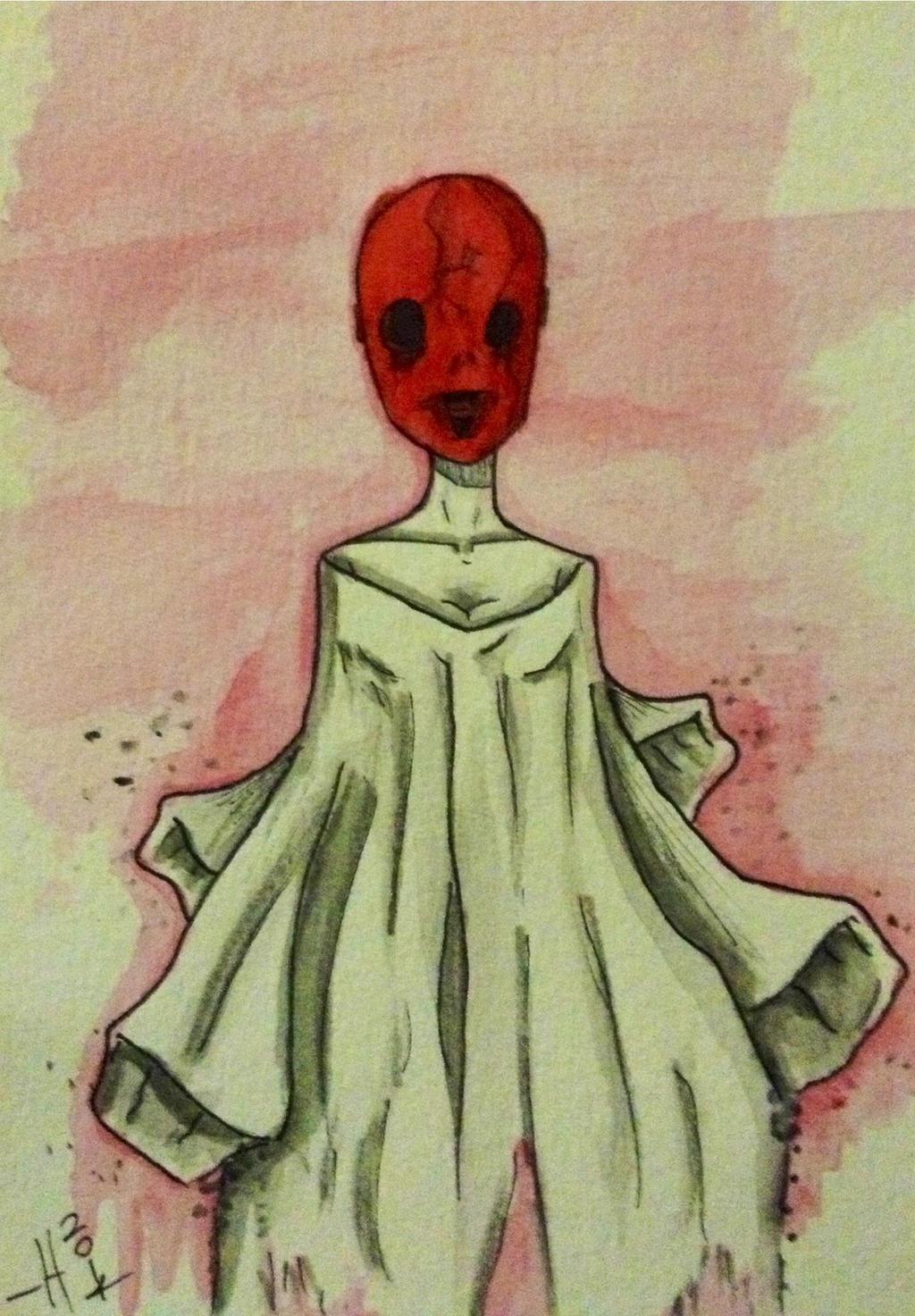 Masked by HaleyKlineArt