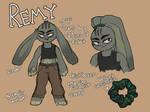 Remy Ref